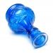 Колба для кальяну синя