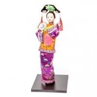 Кукла японка 1