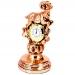 Статуэтка настольные часы знак зодиака Овен T1126