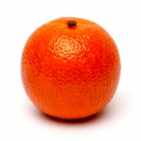 Муляж апельсина F6