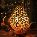 Светильник электрический вращающийся Небо со звездами B3 Decos