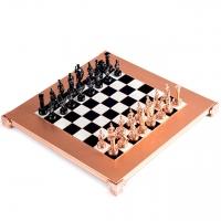 Шахматы греческая мифология S4FCBW Manopoulos