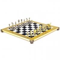 Шахматы класcические Стаунтон S34BLA Manopoulos