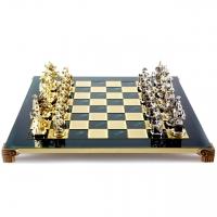 Шахматы Мушкетеры S12GRE Manopoulos