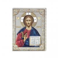 Икона Иисуса Христа 85300 3LCOL Valenti