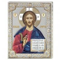 Икона Иисус Христос Спаситель 85300 7LCOL Valenti