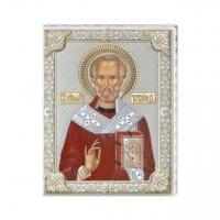 Икона Святого Николая 85301 3L Valenti