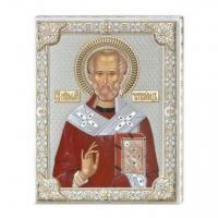 Икона Святой Николай 85301 4L Valenti