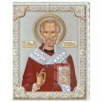 Ікона Микола Чудотворець 85301 6L Valenti