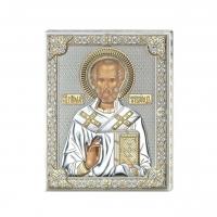 Ікона Миколи Чудотворця 85301 3LORO Valenti