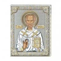 Икона Святой Николай 85301 4LORO Valenti