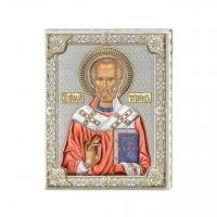 Ікона Микола Чудотворець 85301 3LCOL Valenti
