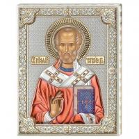Ікона Святого Миколая 85301 6LCOL Valenti