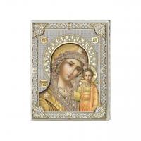 Икона Богоматери Казанская 85302 3L Valenti