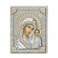 Ікона Казанської Богородиці 85302 4LORO Valenti