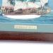 Картина модель военного корабля Sovereign of the Seas F07