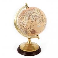 Глобус подарочный 3382А Two Captains