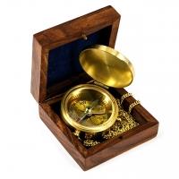 Магнитный компас подарочный 8228В