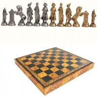 Шахи сувенірні 57M 222MAP Italfama