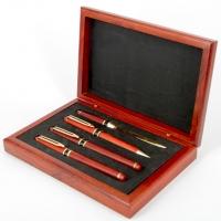 Набор подарочных ручек и нож для конвертов 21-24 FBKL Albero Ode