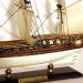 Масштабная модель корабля Royal Caroline 30 см С03-3