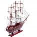 Модель корабля парусник 34 см 3003G CONFECTION