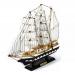 Модель корабля парусник 40 см 84002