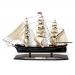 Модель корабля Cutty Sark 45 см С21
