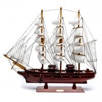 Модель парусного корабля 50 см SH5000