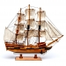Модель корабля деревянная 50см Bounty 1787 5005