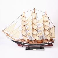 Модель корабля вітрильник 80 см Gorch Fock 8025-80