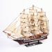 Модель корабля парусник 80 см Gorch Fock 8025-80