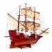 Деревянная модель корабля 72 см HD08-75A