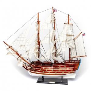 Модель корабля Виктори H.M.S. Victory 1778 85 см 85201-85