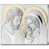 Икона Святая Семья 81340/4LORO Valenti