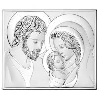 Ікона Свята Родина 81340/3L Valenti