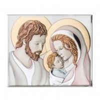 Ікона Свята Родина 81340/1LCOL Valenti