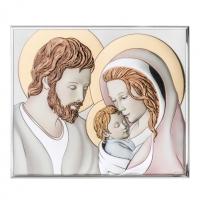 Икона Святая Семья 81340/2LCOL Valenti
