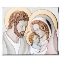 Ікона Свята Родина 81340/3LCOL Valenti