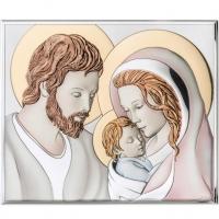 Икона Святое Семейство 81340/4LCOL Valenti