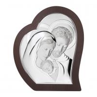 Икона Святое Семейство 81330/2L Valenti