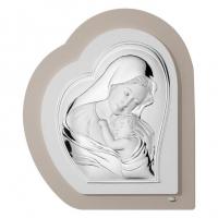 Икона Дева Мария с Иисусом 81342/1L Valenti
