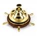 Настольный звонок для совещаний Морской штурвал NI386