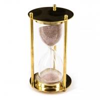 Часы песочные 3 минуты NI320 Two Captains