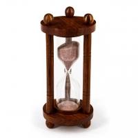 Красивые песочные часы на 3 минуты NI3331 Two Captains