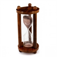 Песочные часы на 5 минут NI3332 Two Captains