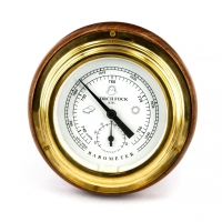 Домашний барометр настенный NI295A