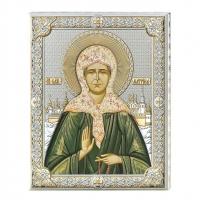 Икона Святой Матроны 85303 4L Valenti