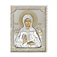 Ікона Святої Матрони 85303 3LORO Valenti