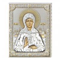 Икона Святая Матрона 85303 4LORO Valenti